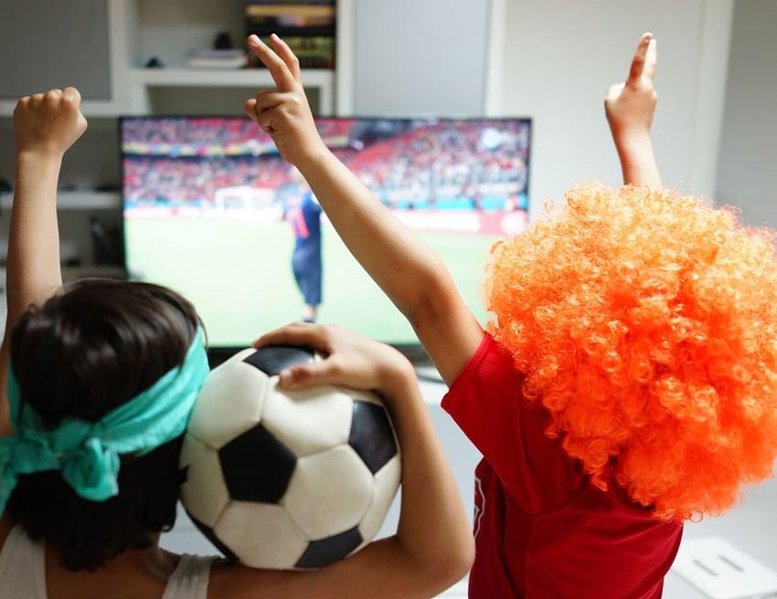 kids enjoying more interactive games