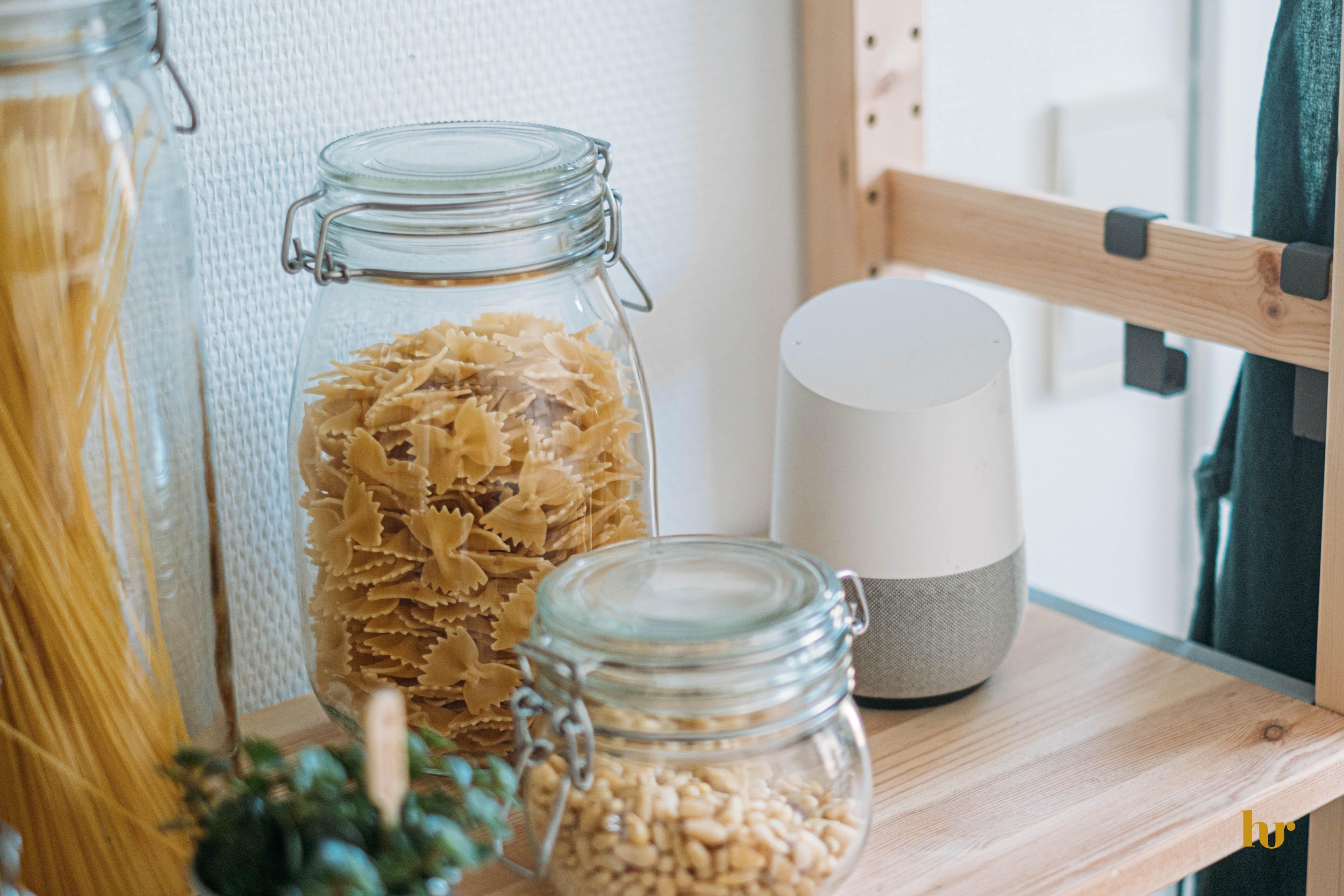 australians using smart speakers in their homes