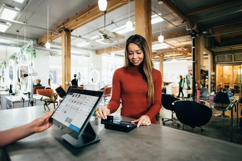 retailer customer service