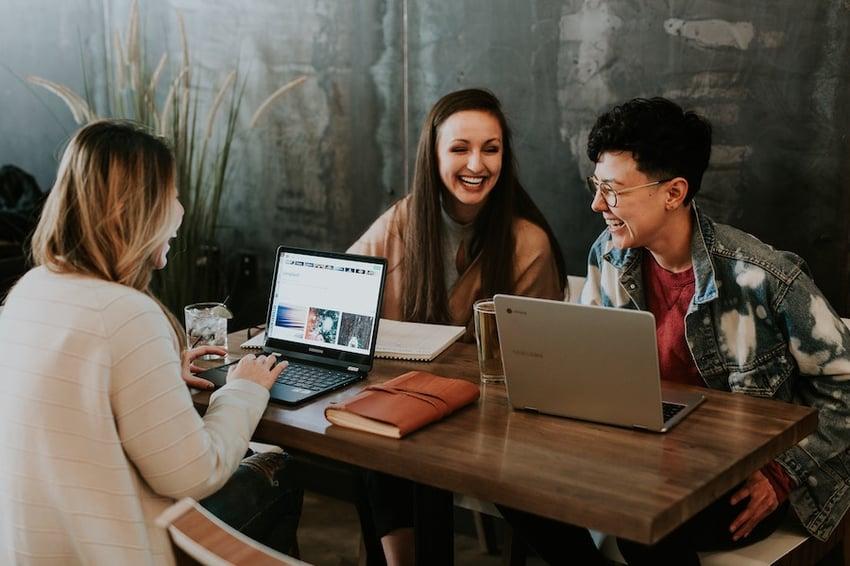 Gen Z is more frugal than millennials