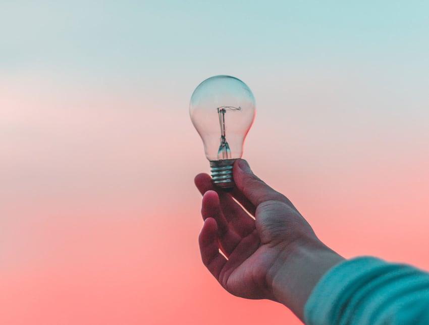 Ideas for FMCG innovation