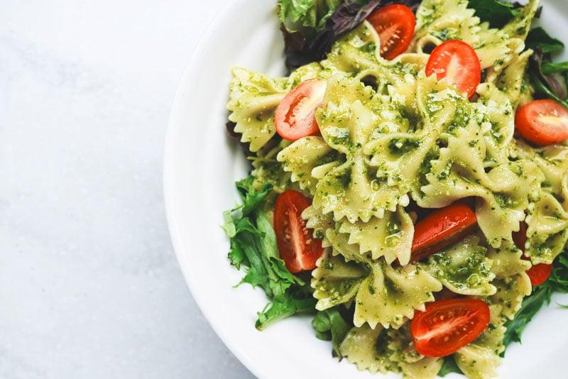 Healthy plant-based food FMCG