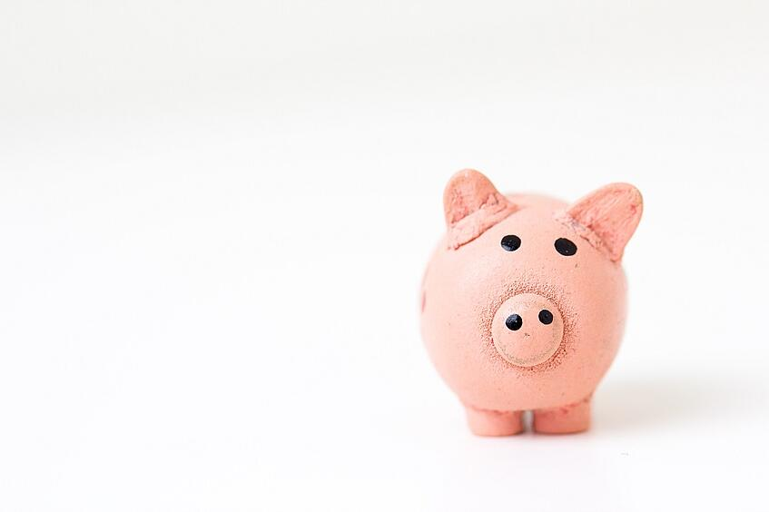 Piggy bank, pricing research