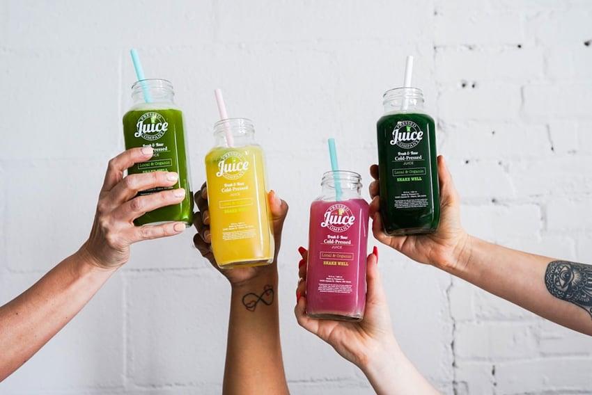 ABC product testing juice