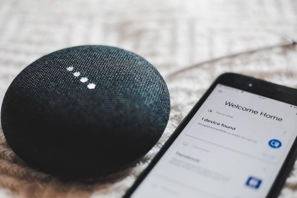 penetration of google home in the australian market