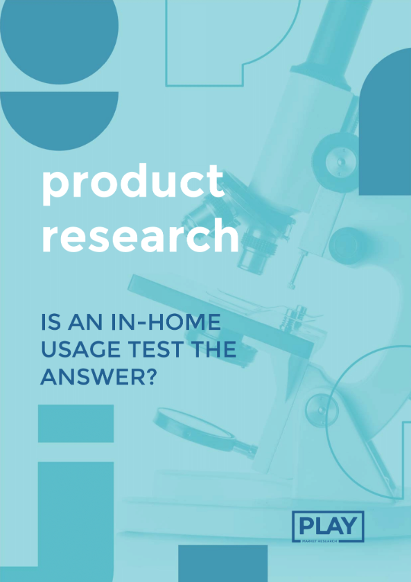 product research - is an in-home usage test the answer_ pdf