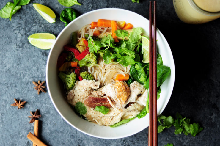 Different food trends for Asian cultures