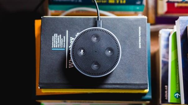 smart speaker ownership is growing in Australia