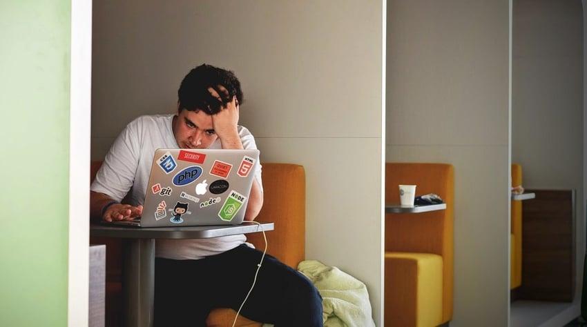 Gen Z is more stressed than millennials