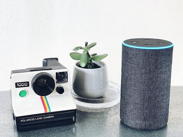 ways consumers interact with smart speakers 2020