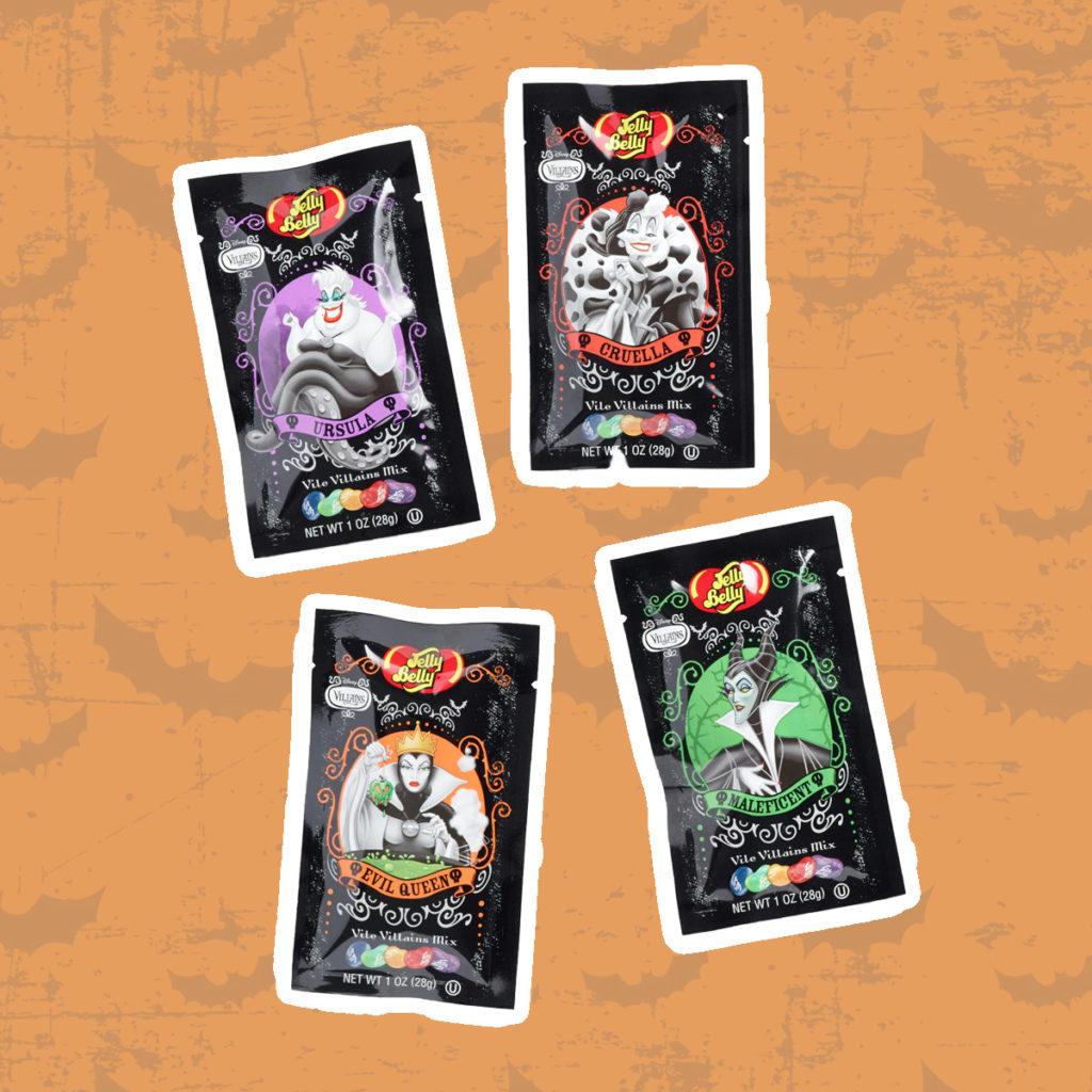 Seasonal pack design